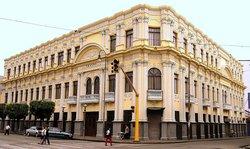 Teatro Popular Melico Salazar