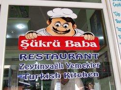 Sukru Baba