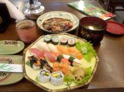 Yazu Sushi