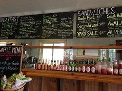 High Mountain Cafe