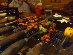 Barbeque Nation, Bangalore, India