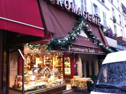 Fromagerie Lepic