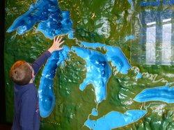 Lake Superior Maritime Visitor Center