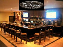 Driftwood Grill & Lounge