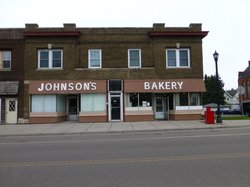 Johnson's Bakery & Coffee Shop