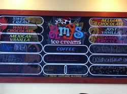 Amy's Ice Creams at The Grove
