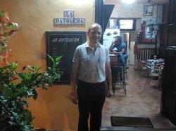 Bar Cafeteria La Ratonera Puerto de La Cruz.