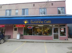 Dawn's Early Rising Sunshine Cafe and Bistro