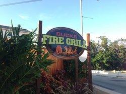 Buck's Fire Grill