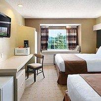 Sulphur Inn Motel