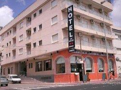 Hotel Los Narejos