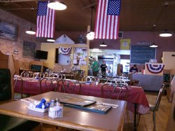 Olde Main Eatery