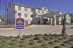 BEST WESTERN PLUS DeSoto Inn & Suites