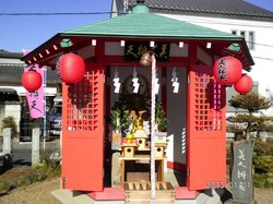 Bijin Temple