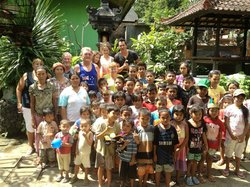 Bali Island Adventure Tour