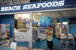 Beach Seafoods