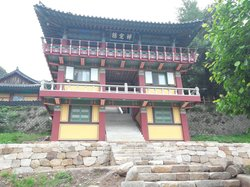 Seonbonsa Temple