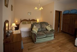 Forda Farm Bed and Breakfast