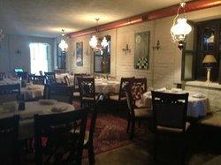 Канапа Ресторан Салон