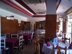 Arisqueria Restaurant Paula