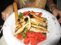 Chicken Salad - Lovely!