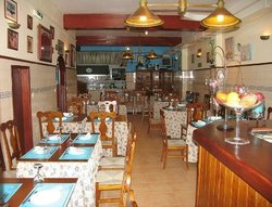 Restaurante Mélita