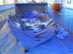 Museo Nacional de Arqueología Subacuática