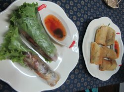 Oriental Cuisine Chiang Mai