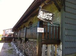 Auberge de Retord