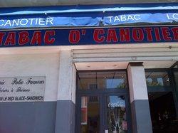 Marseille O'canotier