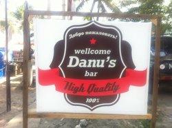 Danu's Bar