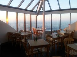 Lighthouse Tearoom