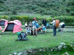 Wayki Trek - Day Tours