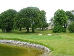 Rathbane Golf Course