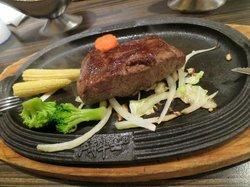 Dong Yo Shi Steakhouse