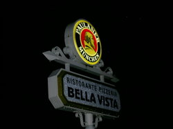 Pizzeria Bella Vista