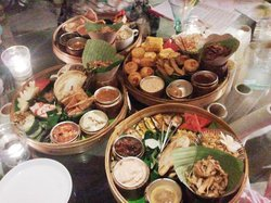 Melalui Restaurant