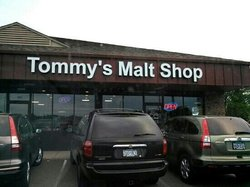 ‪Tommy's Malt Shop‬