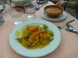 Restaurante Lazaro