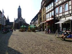 Marktkirche St. Jacobi