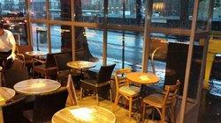 Cafe Restaurant Le Sarah Bernhardt