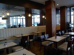 Mozaik Cafe - Te Awa