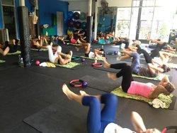 Motion Fitness Bali