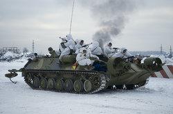 Stay in Kiev