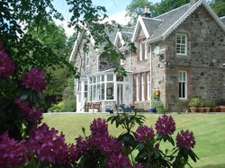 Glebe Country House Tarbet