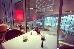 EssZimmer - Fine Dining Restaurant in der BMW Welt