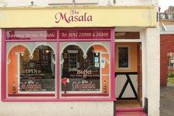 The Masala