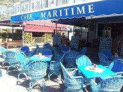 Cafe Maritime