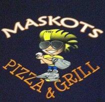 Maskots Pizza & Grill