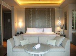 Grand Ocean Room